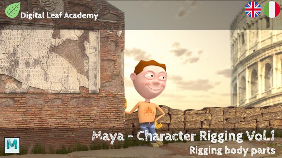 Maya - Little Man