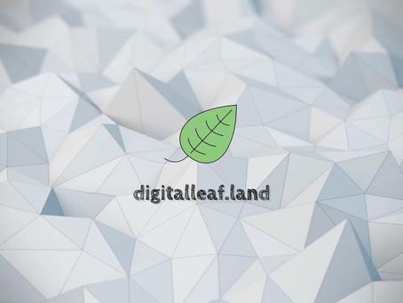 Digital Leaf Showreel !!