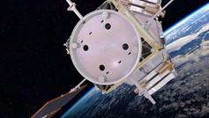 ESA Satellite