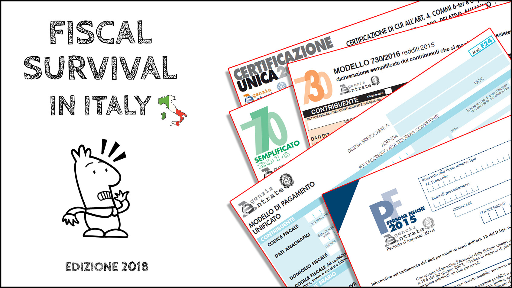 Fiscal Survival in Italy