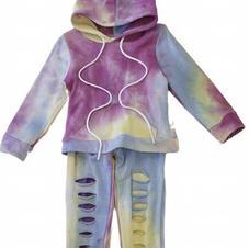 Ty Dye Sweat Suit