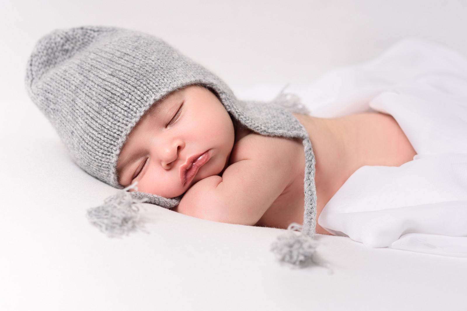 Newbornshooting Zürich