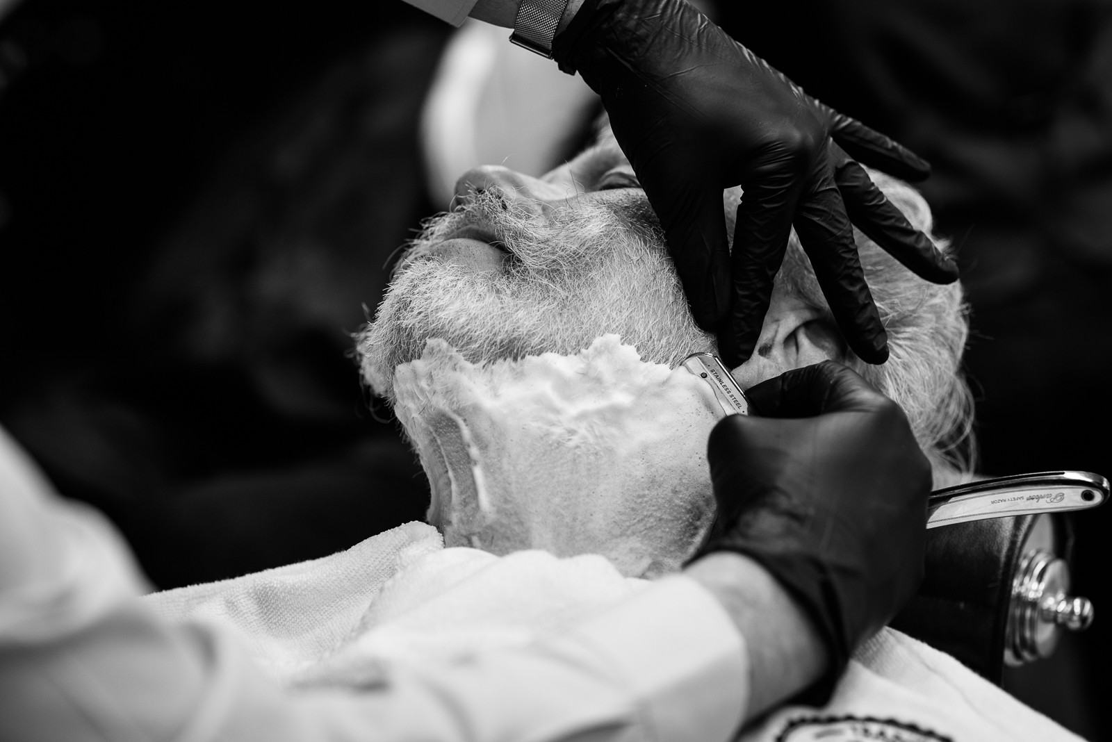 Bartrasur Barbershop