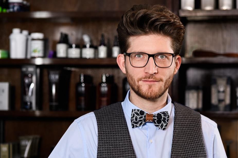 Barbershop Einsiedeln