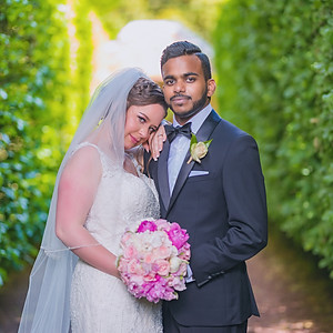 Chenttele & Yehan Wedding day