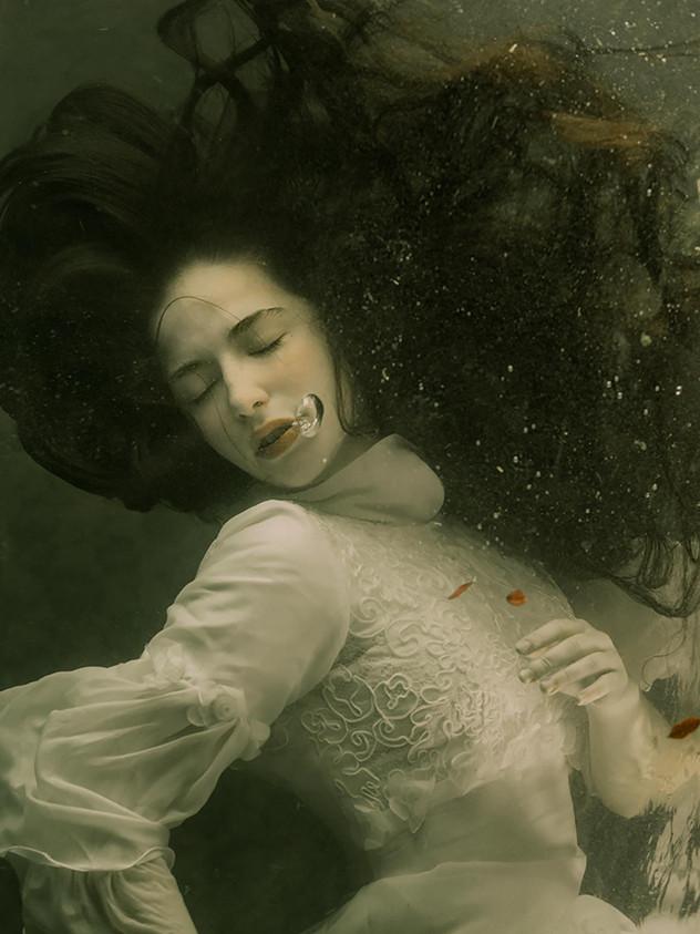 Mira Nedyalkova  《view gallery》