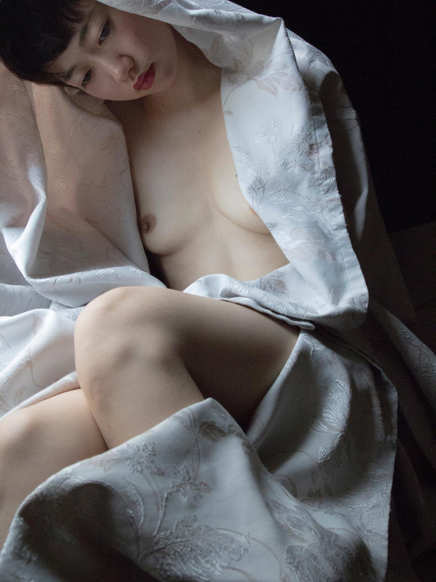 Hajime Yoshida  《to instargam》