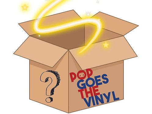 PGTV Trick or Treat Mystery Box