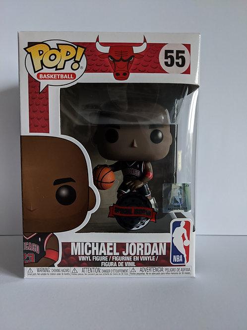 Michael Jordan Bulls away kit 55