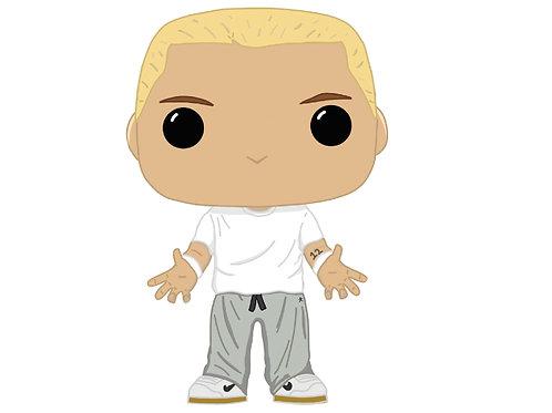 Eminem Custom Pop