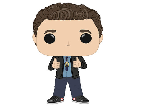 Jake Peralta Custom Pop