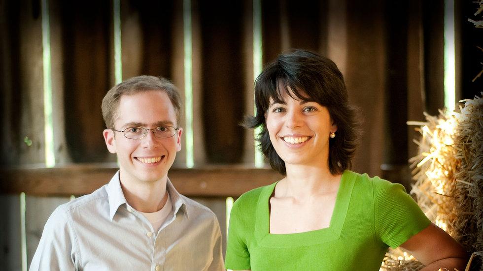 Jeff Froikin-Godon, Ph.D. & Giulia Stellari, Ph.D.