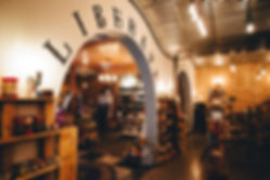 Liberate Hollywood Store Pics (2 of 131)