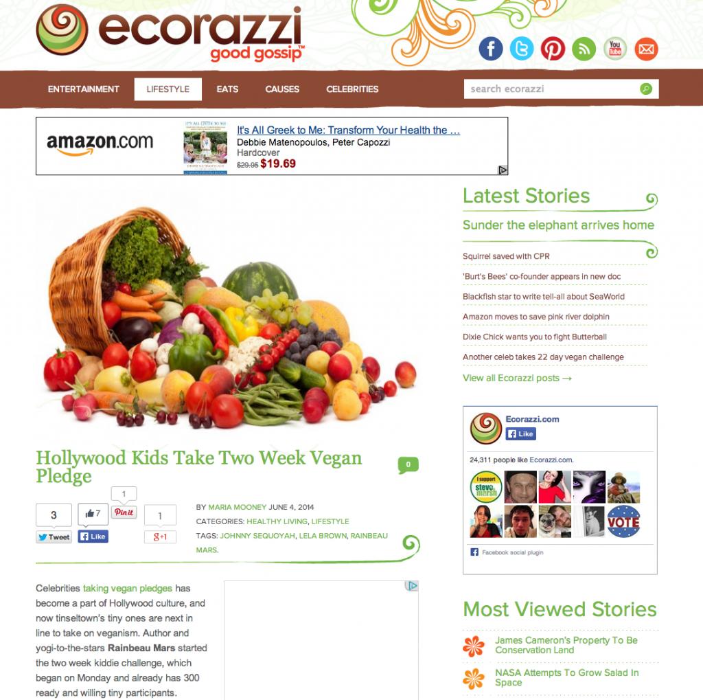 Ecorazzi