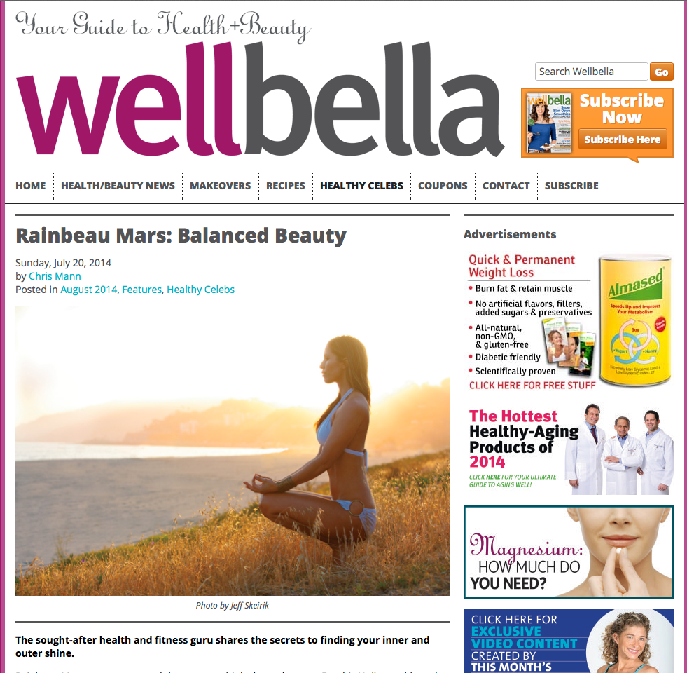 Wella Bella Online