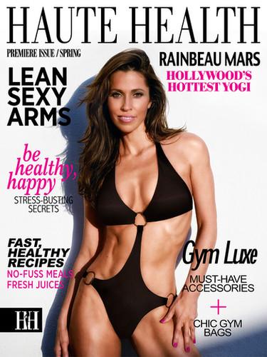 Haute Health Magazine