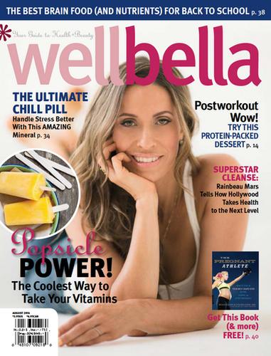 Wella Bella Cover