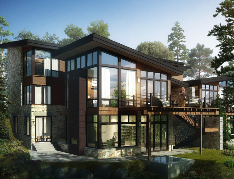 Denver Post | Buying a Resort Home
