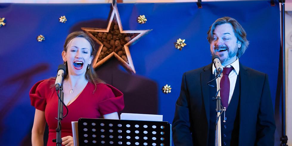 Showstopper Christmas Cabaret 2019