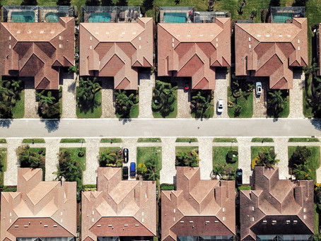 How Low Will Home Prices Go?