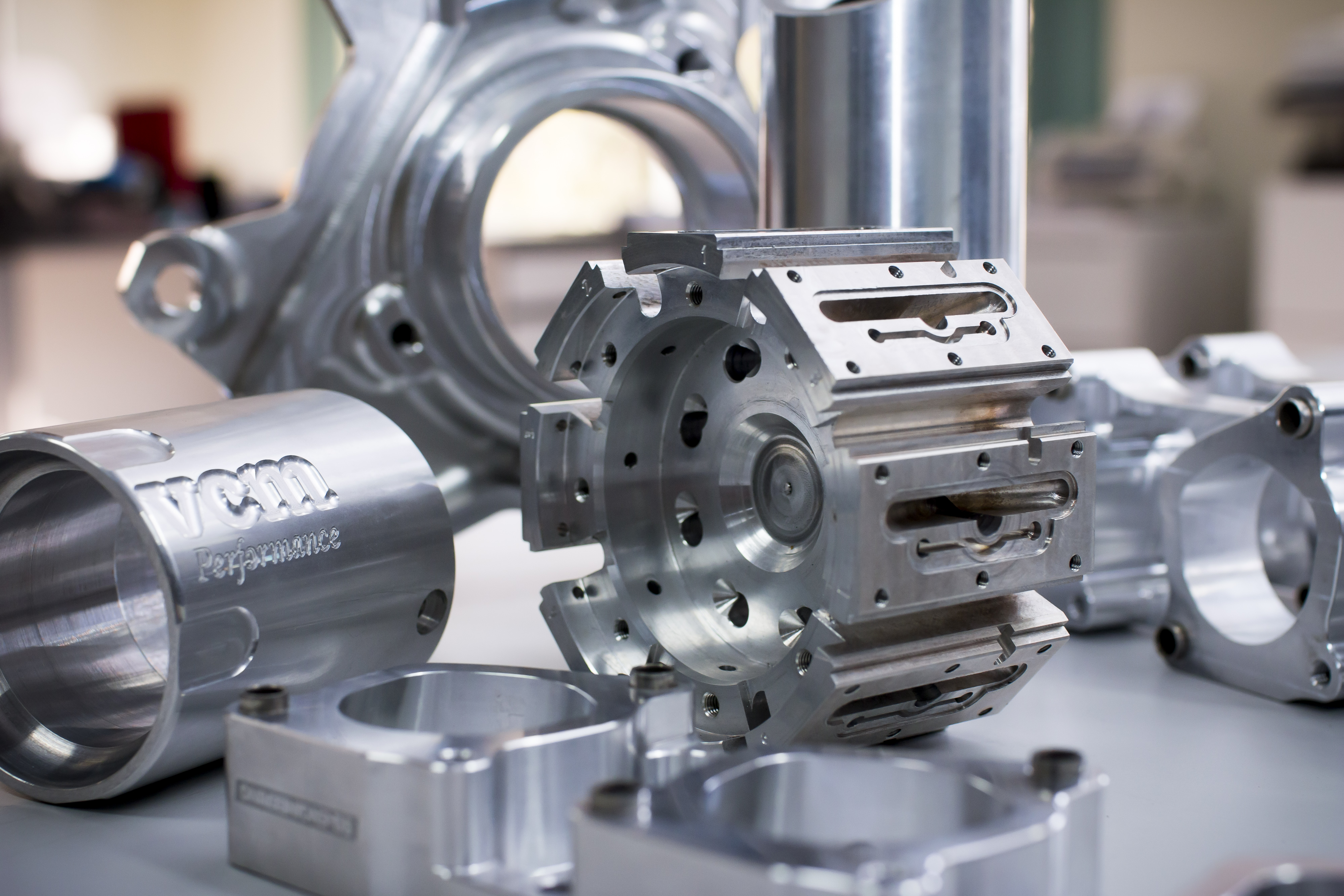 CNC Product Examples