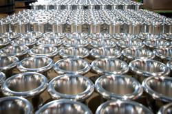 Aluminium Lathe Products