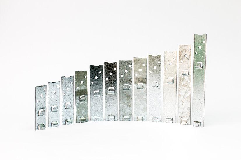 APO Window Bracket - Set of 500