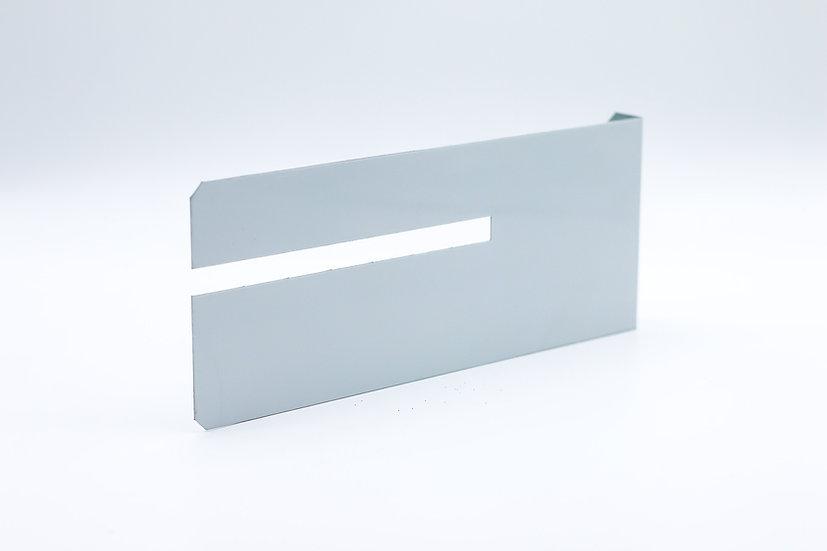 SD46 - Steel Shim 0.75mm