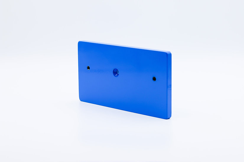 SD34 - Spare Clamping Plate