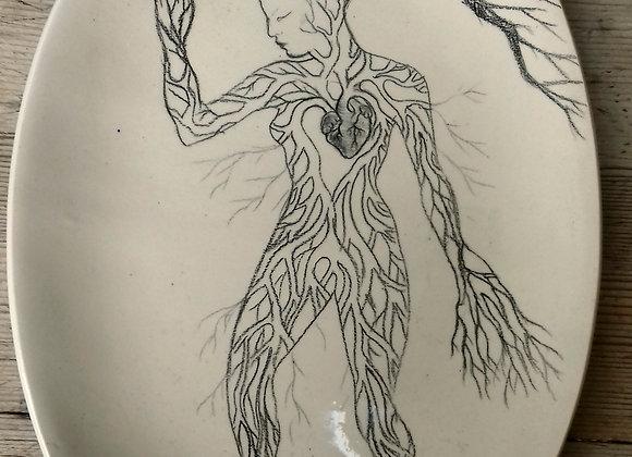 l'arbre femme