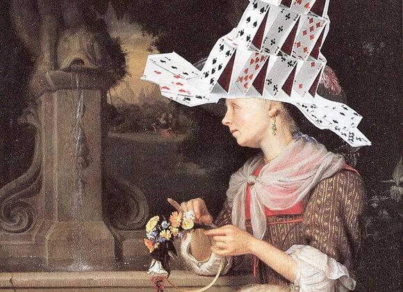 Le jeux de cartes