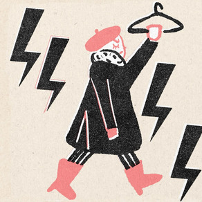 The Rage of Polish Women