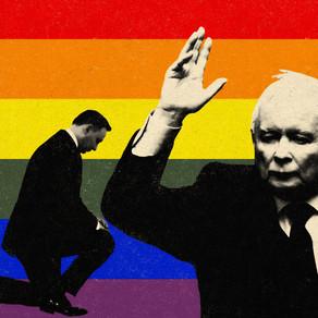 Poland's Historical Identity Crisis