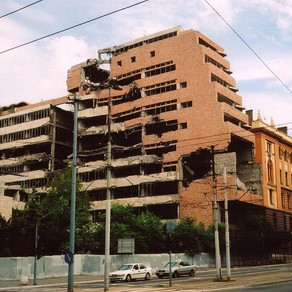 The 1999 NATO Bombing of Yugoslavia: A Precedent for Western Interventionism?