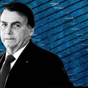 A Violent Inheritance: The Roots of Bolsonaro's Authoritarianism