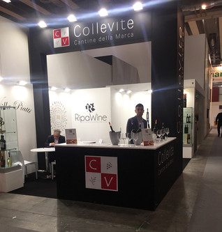 Collevite - Vinitaly 2018