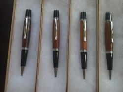 Fat pens