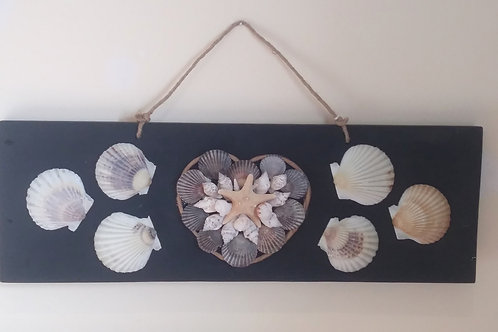 Hanging Shell Board