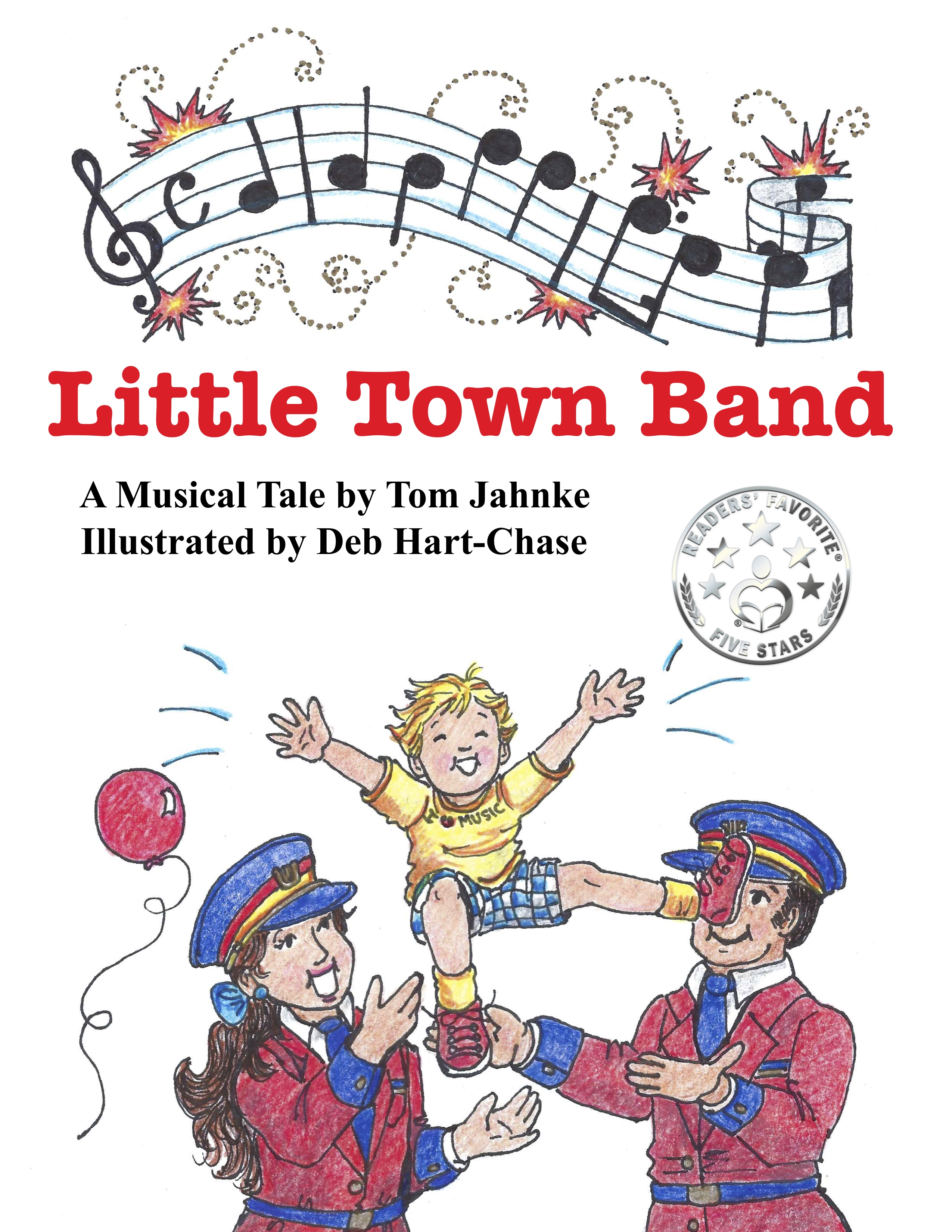 Little Town Band (2)