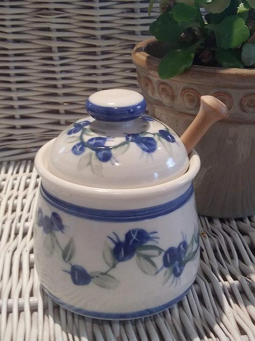 Honey Pot - Blueberries