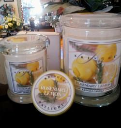 Kringle Candles