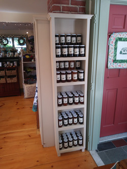 Preserves of Cape Cod