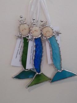 Pine Tree Glassworks - Mermaids