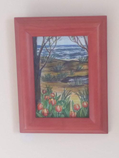Tulip's at Ocean's Edge