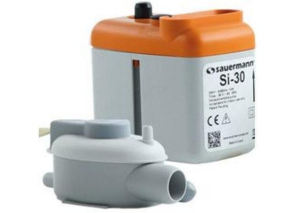 Pompe de relevage de condensats mini silence SI 30 Detect+ Sauermann