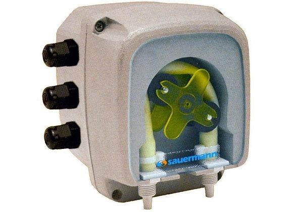Pompe de relevage de condensats péristaltique PE 5200 Sauermann