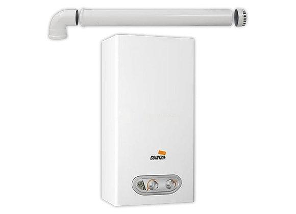 Chauffe-eau gaz COINTRA SUPREME 14 E PLUS gaz naturel