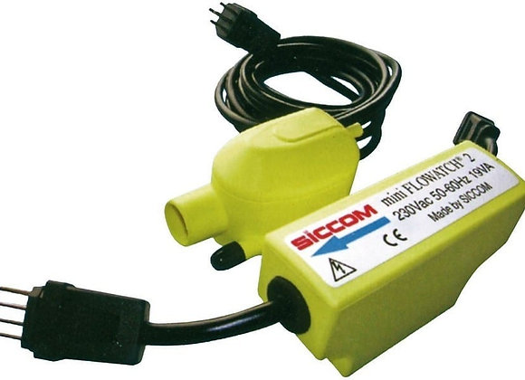 Pompe de relevage de condensats Mini Flowatch 2 Siccom