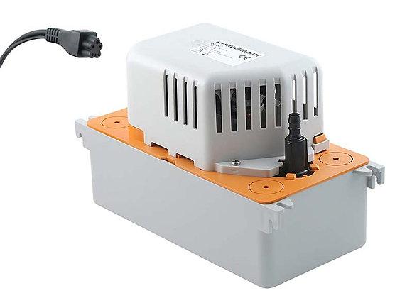 Pompe de relevage de condensats centrifuge avec réservoir SI 82 Sauermann