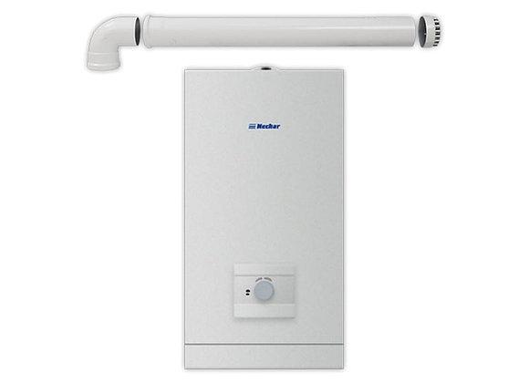 Chauffe-eau gaz NECKAR W8 AME gaz butane